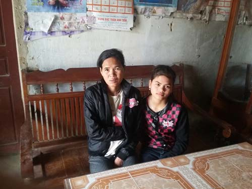 Cô bé chăm mẹ bệnh tâm thần và ước mơ thành cô giáo-1