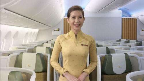 dong phuc moi cua tiep vien vietnam airlines bi che xau - 2