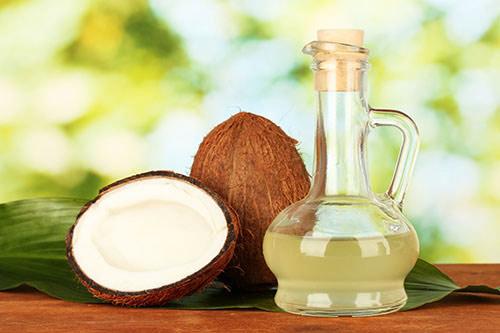 Lợi ích bất ngờ của dầu dừa-1