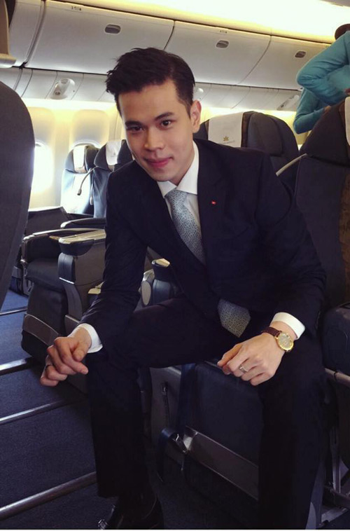 tiep vien vietnam airlines thich thu dien dong phuc moi - 10