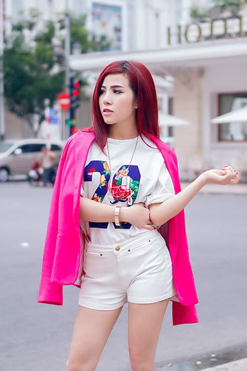 thuy khanh tao bao, sexy ben ho quang hieu - 3