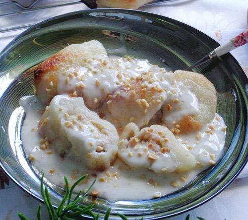 Tận dụng chuối thừa sau Tết làm nhiều món ngon-6