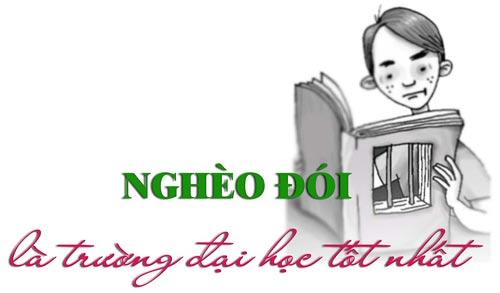 ngheo doi khong nen la truong dai hoc tot nhat - 1