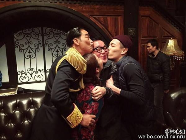 luong lac thi gay go vi mot minh nuoi 3 con - 9