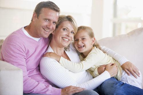 Con nhận di truyền từ cha nhiều hơn mẹ-2