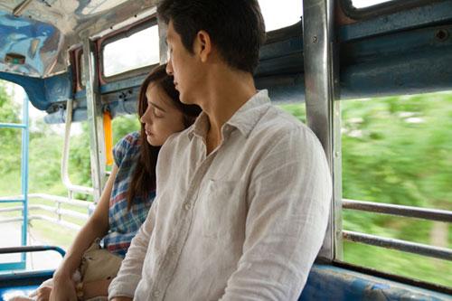 """""""trai tim mua thu""""  xuat hien phien ban thai lan? - 2"""