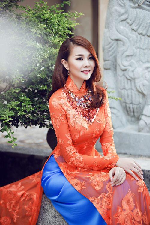 thanh hang khoe duong cong nuot na o tuoi 32 - 5