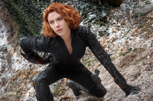 """Trailer mới của """"Avengers: Đế chế Ultron"""" hé lộ tình tiết bất ngờ-3"""