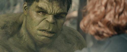 """trailer moi cua """"avengers: de che ultron"""" he lo tinh tiet bat ngo - 4"""