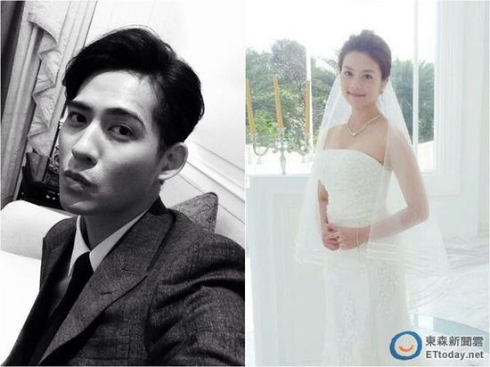 Rộ tin Châu Du Dân kết hôn với bạn gái lâu năm-1