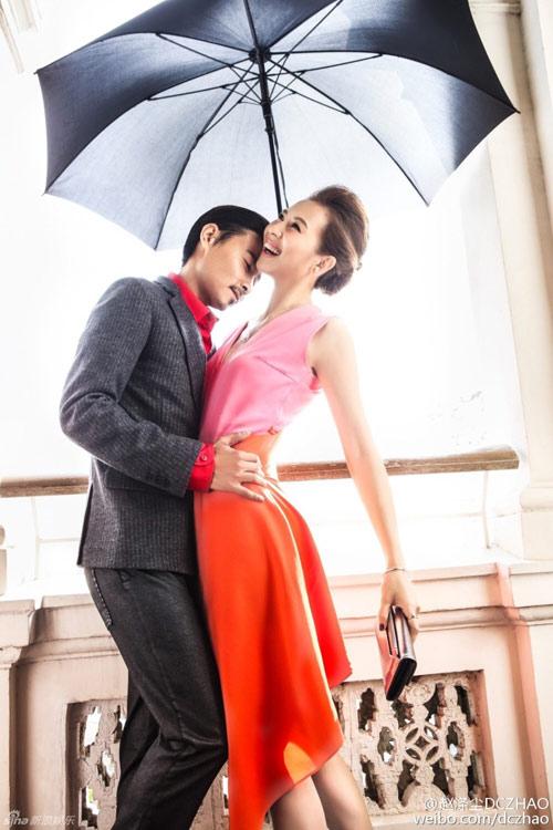 Rộ tin Châu Du Dân kết hôn với bạn gái lâu năm-10