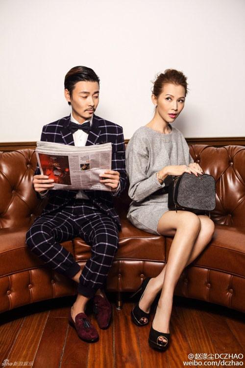Rộ tin Châu Du Dân kết hôn với bạn gái lâu năm-7