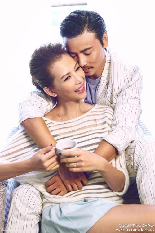 Rộ tin Châu Du Dân kết hôn với bạn gái lâu năm-9
