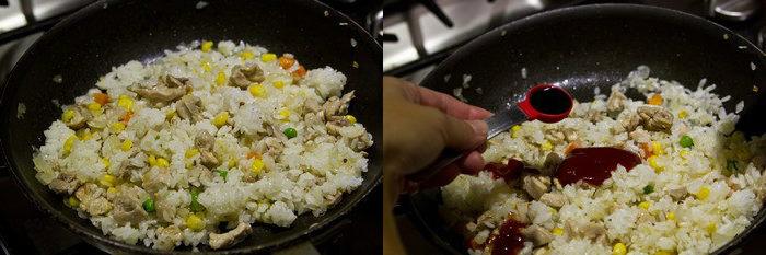 Trứng cuộn cơm, món ngon khó chối từ - 5
