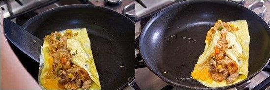 Trứng cuộn cơm, món ngon khó chối từ - 8