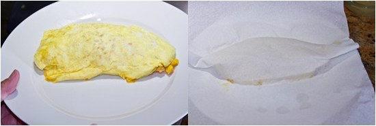 Trứng cuộn cơm, món ngon khó chối từ - 10