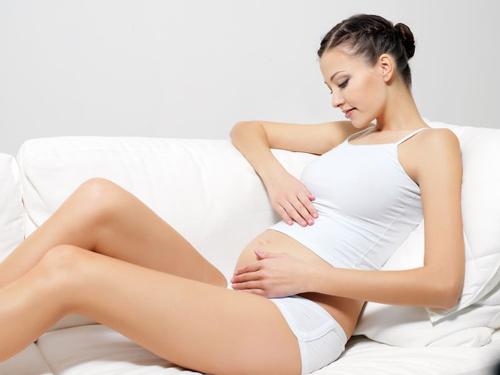 8 viec me can lam ngay khi biet co thai - 2