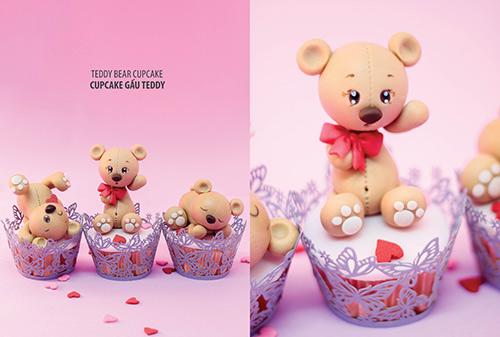 Bước vào thế giới ngọt ngào của Mito Sweets-5