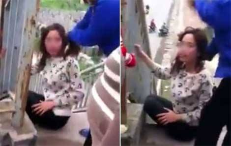 Điều tra clip mẹ chồng giúp nàng dâu đánh ghen-1