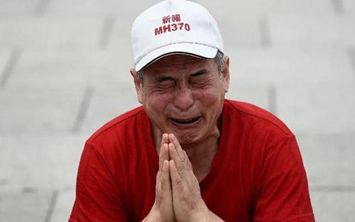 Một năm MH370: Ám ảnh nỗi đau và những cơn giận dữ-1