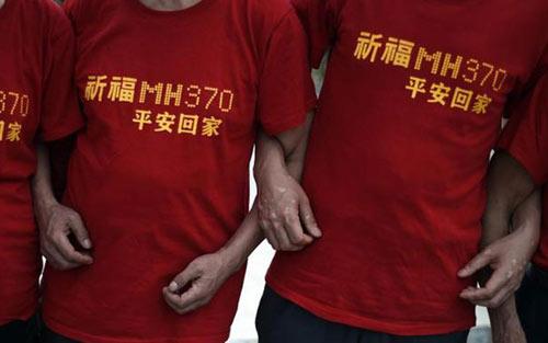 Một năm MH370: Ám ảnh nỗi đau và những cơn giận dữ-3