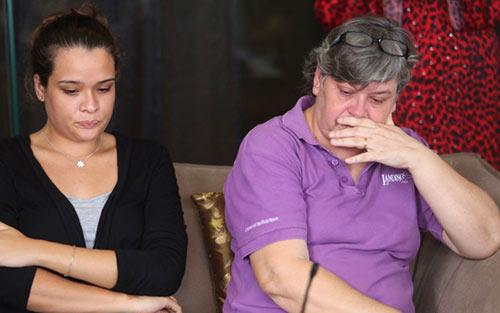 Một năm MH370: Ám ảnh nỗi đau và những cơn giận dữ-4