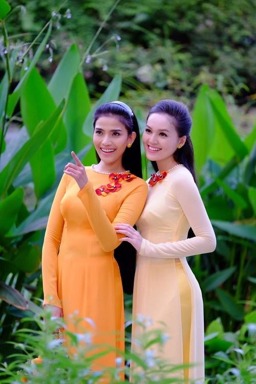 """diem my u60 duyen dang """"lam me"""" truong thi may - 6"""
