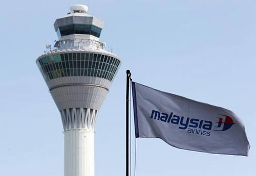 nhan vien khong luu ngu trong luc may bay mh370 mat tich - 1