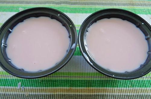pudding sua dau mon ngon cho be - 4