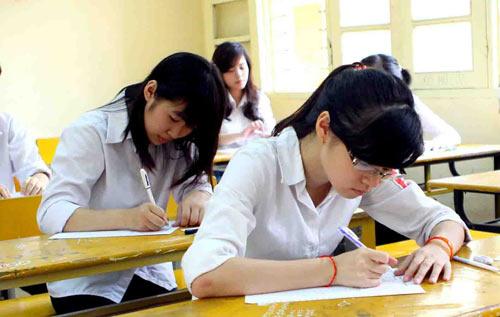 125 truong dh,cd mo cua cho thi sinh chi can tot nghiep thpt - 1