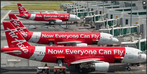 may bay airasia ha canh khan cap o uc do su co - 1