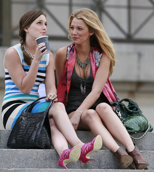 20 kieu toc tuyet dep cua nhung co nang sanh dieu trong gossip girl - 6