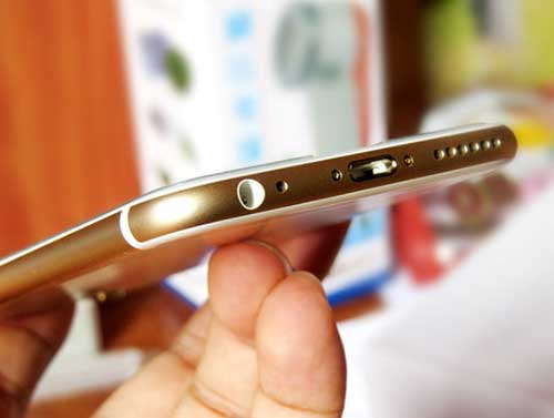 nhung smartphone mong nhat dang ban tai viet nam - 4