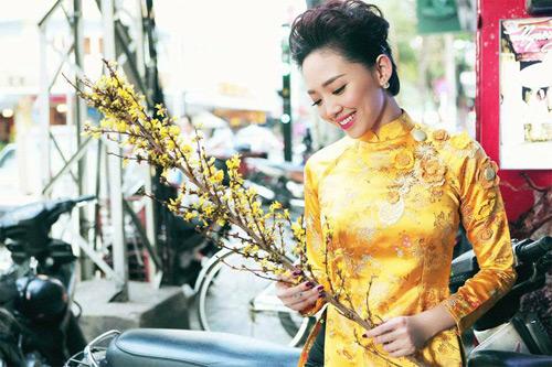 ntk thuy nguyen: tu do lam nguoi phu nu hanh phuc - 4