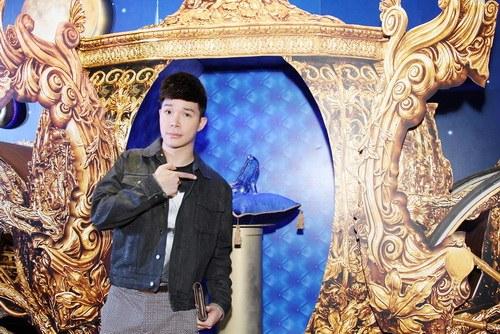 """nathan lee chung to dang cap """"quy ong hang hieu"""" - 4"""