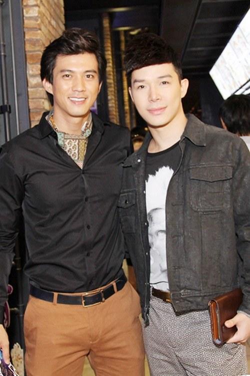 """nathan lee chung to dang cap """"quy ong hang hieu"""" - 6"""