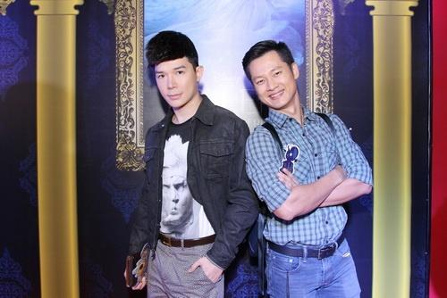 """nathan lee chung to dang cap """"quy ong hang hieu"""" - 8"""