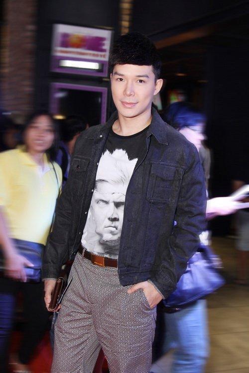 """nathan lee chung to dang cap """"quy ong hang hieu"""" - 1"""