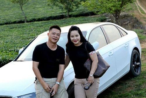 """nhung """"bong hong"""" it biet dang sau cac mc noi tieng - 8"""