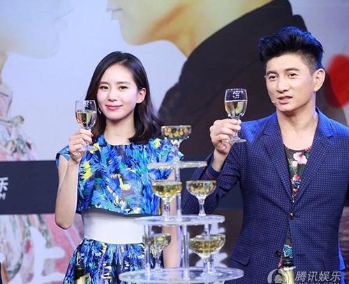 """nhung """"tieu co nuong"""" phai long my nam dang tuoi chu - 2"""