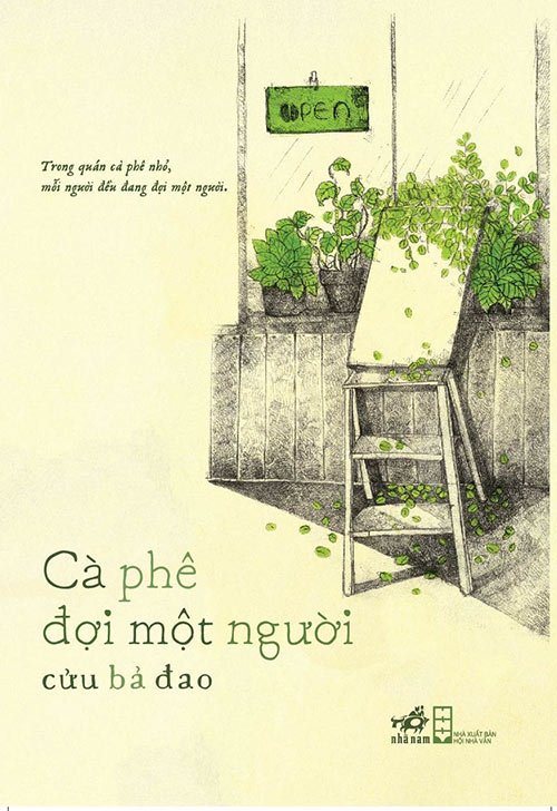 "cho doi tinh yeu o ""ca phe doi mot nguoi"" - 1"