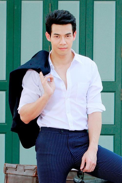 """my nhan thai gay an tuong manh voi """"bi tinh song sinh"""" - 6"""