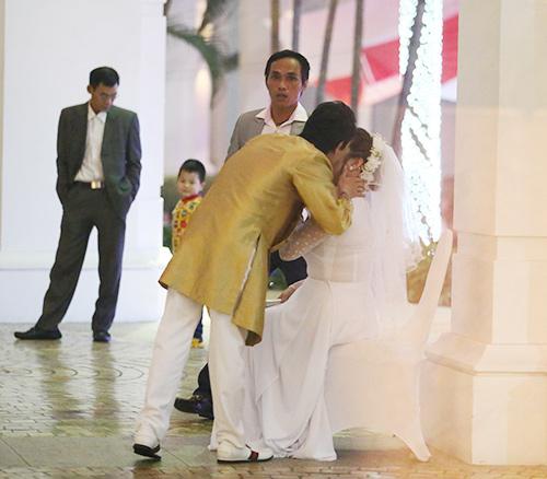 Dân mạng cảm phục với chuyện đời của single mom Hà Tĩnh U40-8