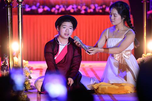 Dân mạng cảm phục với chuyện đời của single mom Hà Tĩnh U40-2