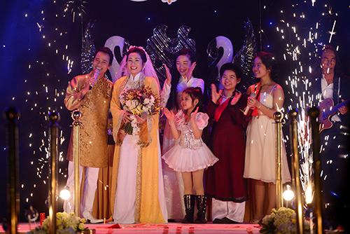 Dân mạng cảm phục với chuyện đời của single mom Hà Tĩnh U40-5