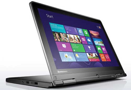 laptop lenovo thinkpad yoga the he moi ra mat tai viet nam - 1