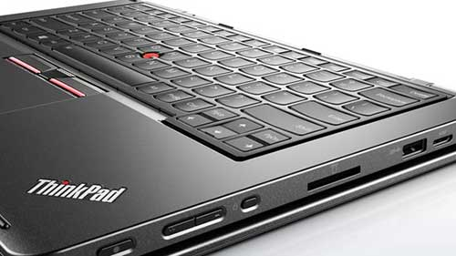 laptop lenovo thinkpad yoga the he moi ra mat tai viet nam - 3