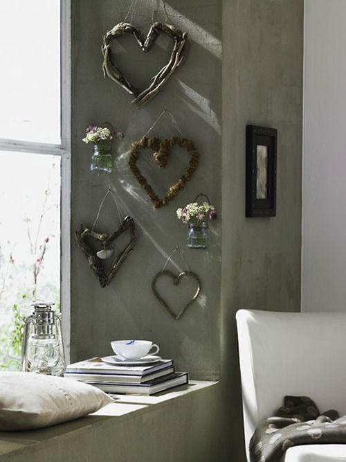 Tô điểm nhà xinh bằng tường 3D đẹp mà đơn giản-13