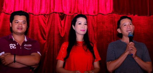 "trinh kim chi mang bau 6 thang van ""cham cay"" - 7"