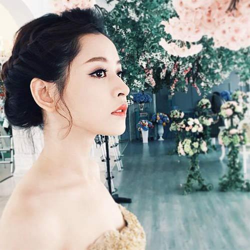 ha tang khoe khuon mat thon gon thang cuoi thai ky - 9